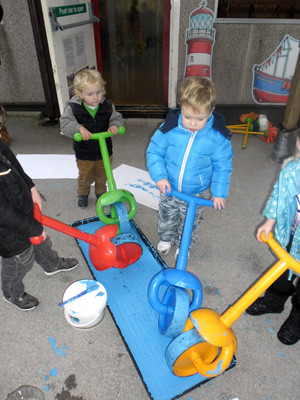 University of Cumbria Pre-School Centre